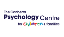 Canberra Psychology Centre for Children and Families Logo